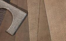 Faller H0 170811 Mauerplatten-Sortiment Piastra di Arredamento Professionale