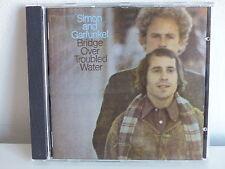 CD ALBUM SIMON AND GARFUNKEL Bridge over troubled water 462488 2