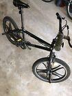 bmx mongoose bike