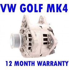 VW CADDY MK3 MK III ESTATE 1.6 ESTATE 2004 2005 2006 2007 - 2015 ALTERNATOR