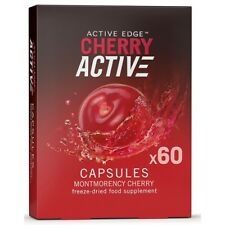 "Cherry Active 60 Capsules ""Montmorency Cherry"""