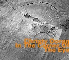 In the Corner of the Eye by Christy Doran (CD, Apr-2016, Hatology)