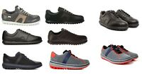 Camper Men's Pelotas Leather Supersoft Lace Up Casual Fashion Sneakers Shoes NEW