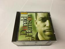 Donald Harrison - The Power of Cool CD 1994 ADD CTI 165 CD NM/EX