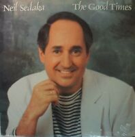 Neil Sedaka The Good Times N6558 NOS OVP LP131