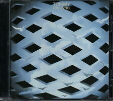 THE WHO - Tommy - CD Album *Remastered*