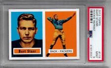 2012 Topps Bart Starr Rookie Reprint PSA 9