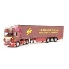 Sattelzug Modellautos, - LKWs & -Busse aus Kunststoff im Maßstab 1:50