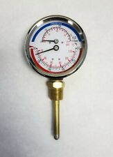 Gt568 3 12 80mm Round Tridicator