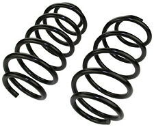 Brand NEW Front Coil Spring Set ACDelco 45K8039