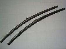 "NOS Genuine Trico Wiper Blades 18"" HQ HJ Holden Statesman Monaro GTS Premier"