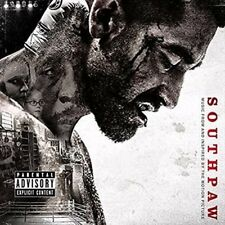 - Southpaw Music From and Inspired by The Motion Picture Various Artists CD