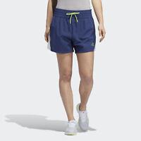 adidas Pull-On Colorblock Shorts Women's