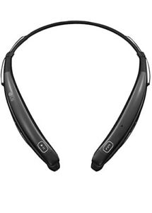 LG 12955VRP Tone Pro HBS-770 Wireless Stereo Headset - Black