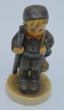 Vintage Goebel, Hummel Chimney Sweep Figurine, W Germany, 4 Inches