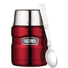 Thermos Speisegefäß Stainless King 0,47L cranberry Isoliergefäß Speisebehälter