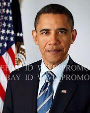 BARACK OBAMA United States President Photo 8x10 Picture #BA21
