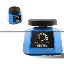 "Dental Vibrator 4"" Round Dental Lab"