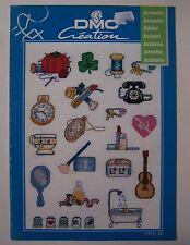 DMC CREATION grille point de croix cross stitch 11715-22 - ACCESSOIRES