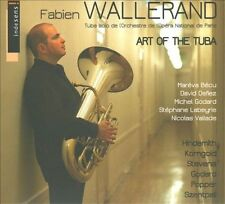 Art of the Tuba, New Music