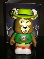 Henry Country Bear Vacation Hoedown CHASER Vinylmation Park 16 Disneyland 60th