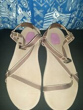 Teva sandals Women's Size 10