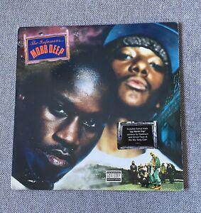 Mobb Deep The Infamous LP