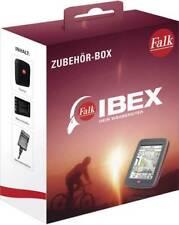 Falk IBEX Navi Zubehörbox