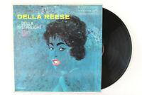 """Vintage 1960 Della Reese Della by Starlight LPM-2204 Glenn Osser 12"""" Record"""