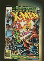 Uncanny X-Men #105, FN 6.0, Firelord vs. Phoenix