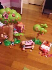 lalaloopsy mini doll lot