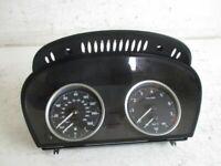 Tachometer Kombiinstrument Tacho Kombiinstrument MP/H + KM/H BMW 6 (E63) 630I