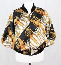 Cappotti e giacche vintage da donna originale in poliestere