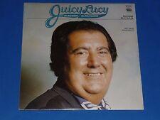 "SAL SALVADOR ALL-STAR QUARTET - ""JUICY LUCY""  RECORD ALBUM LP  - STILL SEALED!"