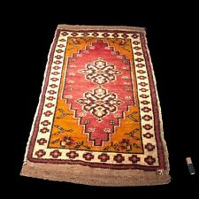 Uniquely Antique Anatolian Rug