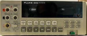 Fluke 8840A Digital Bench Multimeter