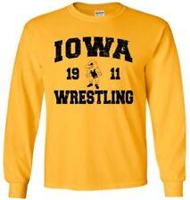 fb043085 Wrestling NCAA Shirts for sale | eBay