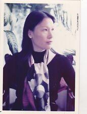 OLD PHOTO BEAUTIFUL WOMAN ETHNIC GLAMOUR FASHION ASIA JN2