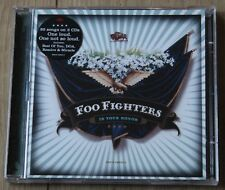 Foo Fighters - In Your Honor (2005) - 2CDs - A Fine Item