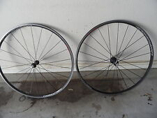 Used Campagnolo Neutron Wheelset, 700c, 9/10 Speed Road Bike, Clincher