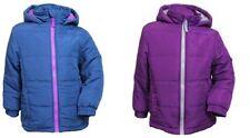 Abbigliamento cappottiamo per bambine dai 2 ai 16 anni prodotta in Cina