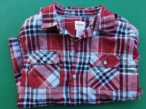 Genuine Mossimo Children Boys RPM T Shirt Tee size 14 Colour Azure