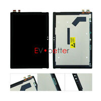 For Microsoft Surface Pro 4 1724 LCD Display Touch Screen Digitizer Assembly