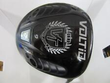 KATANA GOLF VOLTiO BLACK 2012 Loft-9 S-flex Driver 1W Golf Clubs