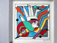 GENIA Peinture originale Ateliers du prisme