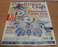 1st Edition New Craft Magazines