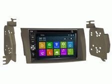 DVD GPS Navigation Multimedia Radio and Dash Kit for Hyundai Sonata 2009