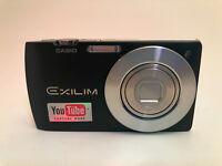 Casio Exilim EX-S200 for Parts
