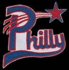 "PHILADELPHIA STARS NEGRO LEAGUE BASEBALL 3"" TEAM PATCH"