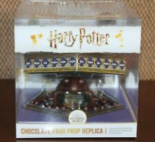 Harry Potter Chocolate Frog Noble Collection with Dumbledore Wizard Card-New!